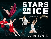 Image result for stars on ice 2019