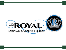 The Royal Dance Competition