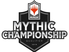 Magic the Gathering Mythic Championship Qualifier