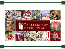 Castleberry Holiday Craft Festival