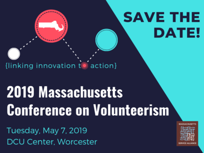 Mass Conference on Volunteerism