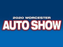 2020 Worcester Auto Show