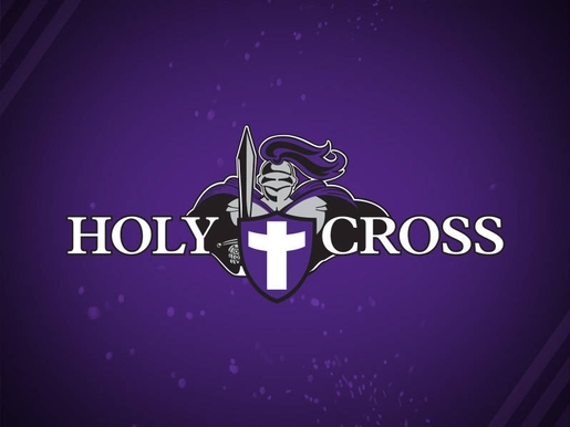 Holy Cross Commencement