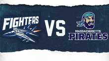 Massachusetts Pirates vs. Frisco Fighters
