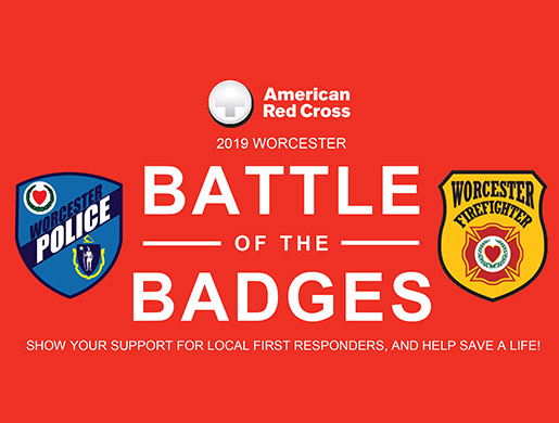 Why You Should Donate Blood At Battle Of The Badges