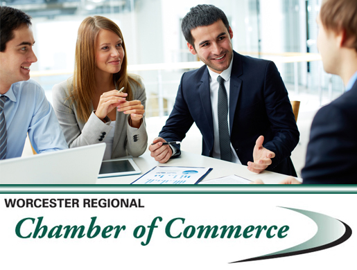 Worcester Chamber of Commerce Annual Lunch Meeting