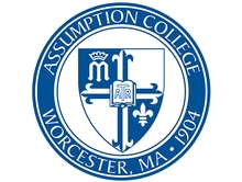 Assumption College Graduation