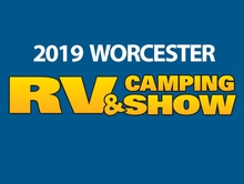 2019 Worcester Camping and RV Show