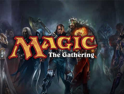 Star City Games Presents: Magic the Gathering