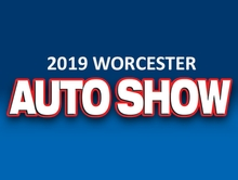 2019 Worcester Auto Show