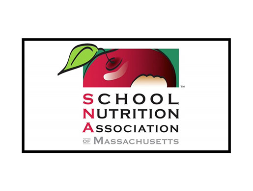 School Nutrition Association of Massachusetts Picture Icon