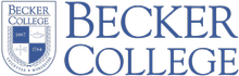 2019 Becker College Commencement