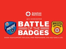 3rd Annual Battle of the Badges