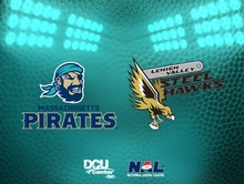 Massachusetts Pirates vs Lehigh Valley Steelhawks