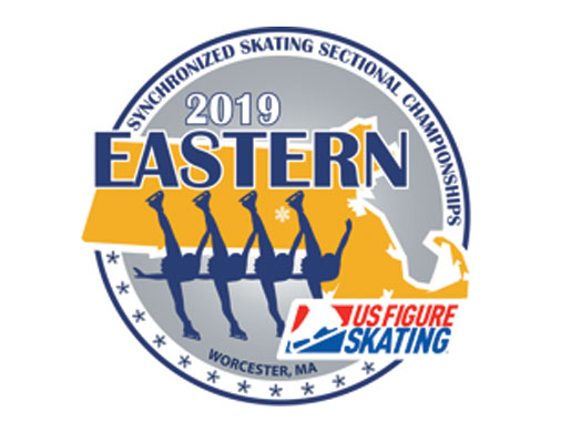 2019 Eastern Sectional Synchronized Skating Championships