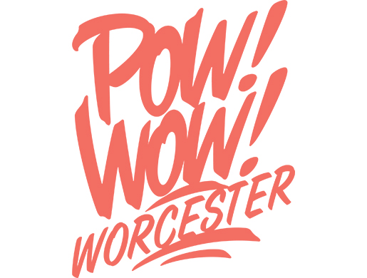 POW! WOW! Worcester Has Arrived For Its 4th Installment