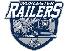 Worcester Railers Booster Club Awards Dinner