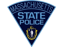 Massachusetts State Police Graduation