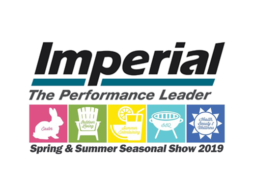 20th Annual Spring and Summer Seasonal Show