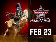 Professional Bull Riders Velocity Tour