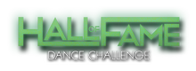 Hall of Fame Dance Challenge