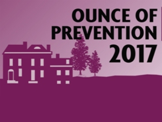 Ounce of Prevention Conference