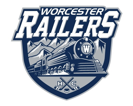 Introducing The Worcester Railers HC