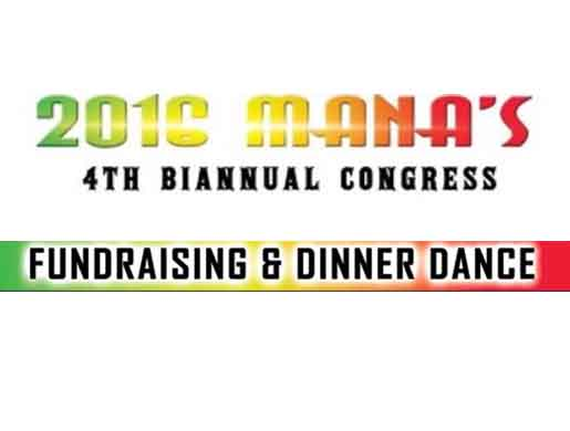 2016 MANA Biannual Conference