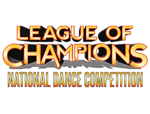 League of Champions National Dance Competition