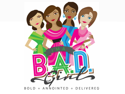 B.A.D. Girls Conference