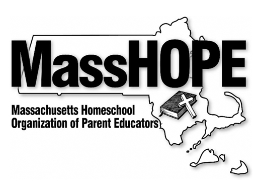MassHOPE's 28th Annual Christian Homeschool and Family Discipleship Convention
