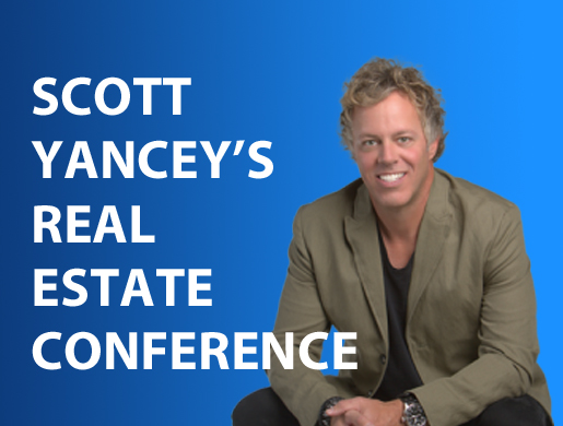 Scott Yancey's Real Estate Conference