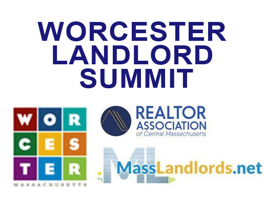 Worcester Landlord Summit