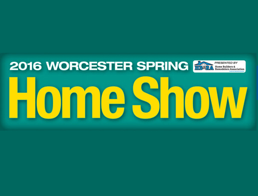 2016 Worcester Spring Home Show
