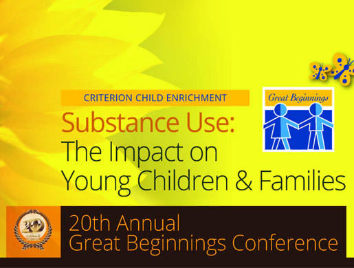 20th Annual Great Beginnings Conference
