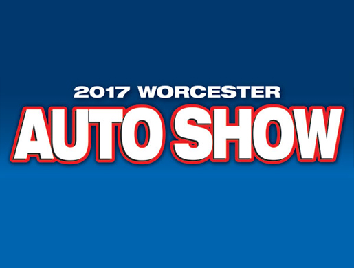2017 Worcester Auto Show