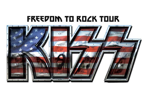 KISS: Freedom to Rock Tour