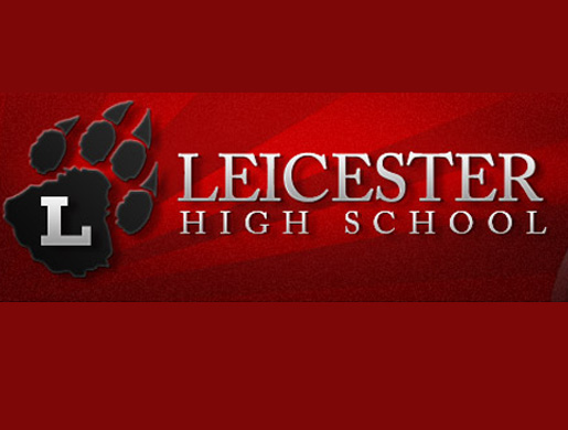 Leicester High School Graduation