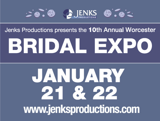 10th Annual Bridal Show Expo
