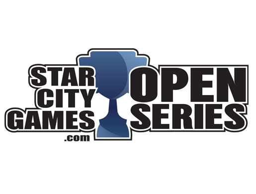 Star City Games Open Series