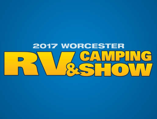 The 2017 RV & Camping Show