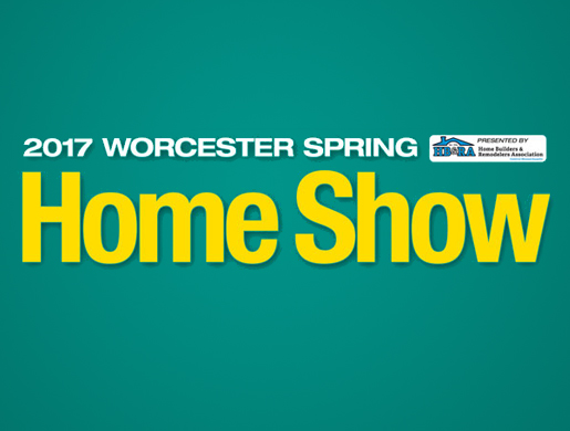 The 2017 Spring Home Show