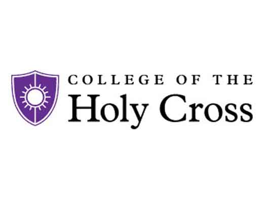 College of the Holy Cross Commencement