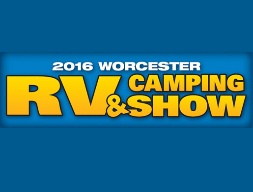 2016 Worcester RV & Camping Show