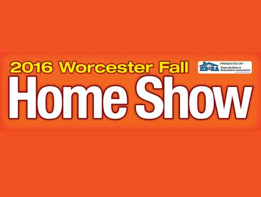 Worcester Fall Home Show