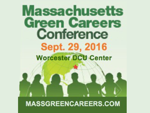 Mass Green Careers Conference
